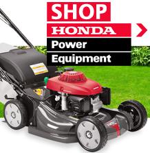 Shop Honda half size (Updated Logo
