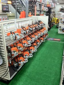 Small Engine Shops - Stihl