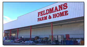 Blue Springs | FELDMANS FARM & HOME
