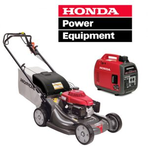 Honda Power Equipment Category | FELDMANS FARM & HOME